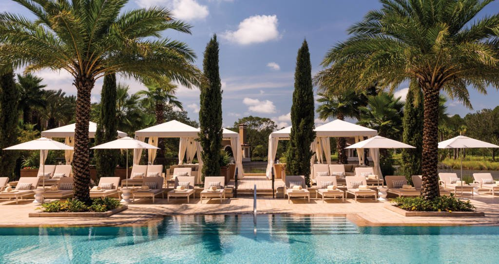 LuxeGetaways - Luxury Travel - Luxury Travel Magazine - Luxe Getaways - Luxury Lifestyle - Family Travel - Family Hotels - CIRE Travel - Tzell Travel - Four Seasons Orlando