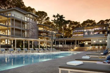 LuxeGetaways - Luxury Travel - Luxury Travel Magazine - Luxe Getaways - Luxury Lifestyle - Timbers Resorts - Timbers Kiawah - Timbers Kiawah Ocean Club and Residences - Charleston - Beach Club