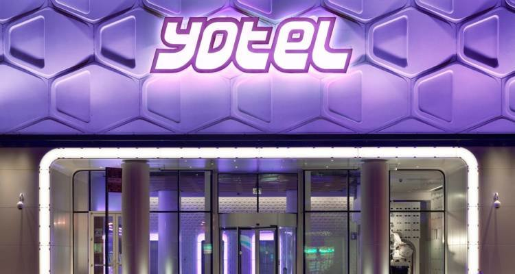 LuxeGetaways - Luxury Travel - Luxury Travel Magazine - Luxe Getaways - Luxury Lifestyle - YOTEL - Starwood - Strategic Partnership - Hotel Partnership - Yotels