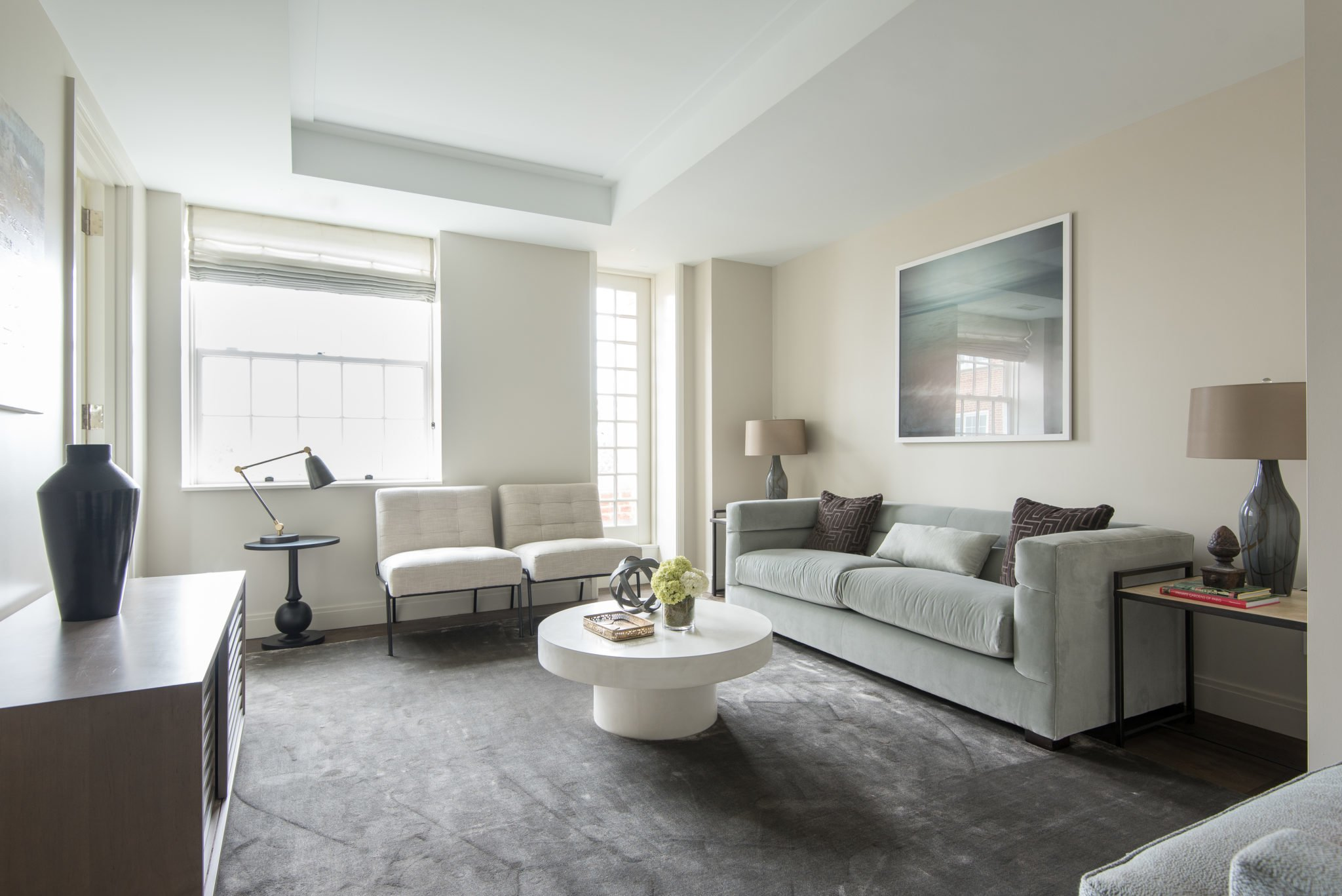 An Inside Look at the Luxury Residences of Wardman Tower