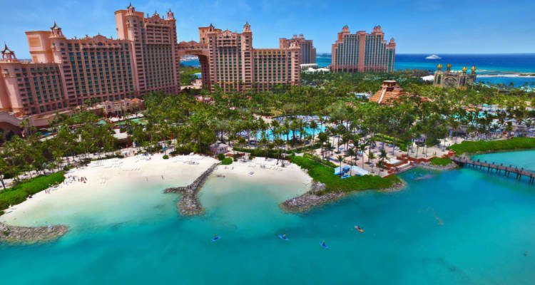 3 New Reasons To Visit Atlantis Paradise Island In 2018