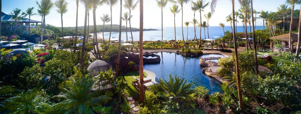 LuxeGetaways - Luxury Travel - Luxury Travel Magazine - Luxe Getaways - Luxury Lifestyle - Four Seasons - NetJets - Lanai