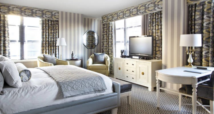 LuxeGetaways - Luxury Travel - Luxury Travel Magazine - Luxe Getaways - Luxury Lifestyle - Washington DC - The Madison - The Madison Washington DC - Hilton Worldwide - A Hilton Hotel