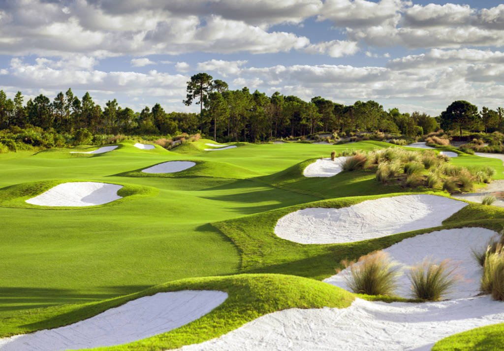 LuxeGetaways - Luxury Travel - Luxury Travel Magazine - Luxe Getaways - Luxury Lifestyle - Pete Dye Design - Golf Courses - PGA Golf Club Dye Course