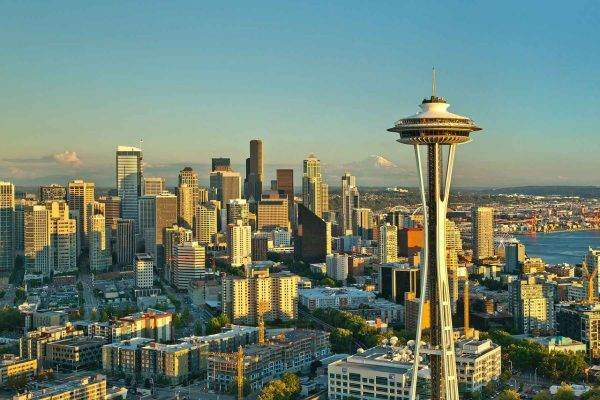 LuxeGetaways - Luxury Travel - Luxury Travel Magazine - Luxe Getaways - Luxury Lifestyle - Catherine Maisonneuve - Seattle Washington, Seattle Hotels