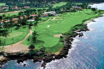 LuxeGetaways - Luxury Travel - Luxury Travel Magazine - Luxe Getaways - Luxury Lifestyle - Pete Dye Design - Golf Courses - Casa de Campo - Teeth of the Dog - Dominican Republic Golf