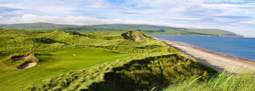 LuxeGetaways - Luxury Travel - Luxury Travel Magazine - Luxe Getaways - Luxury Lifestyle - Southworth Development - Real Estate - Luxury Development - Machrihanish Dunes Scotland