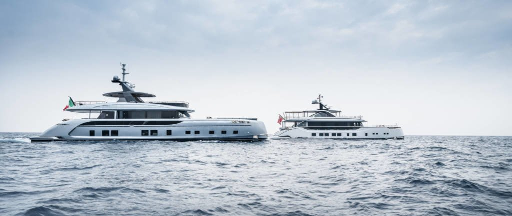 LuxeGetaways - Luxury Travel - Luxury Travel Magazine - Luxe Getaways - Luxury Lifestyle - Yacht - Superyacht - Dynamiq - FA Porsche
