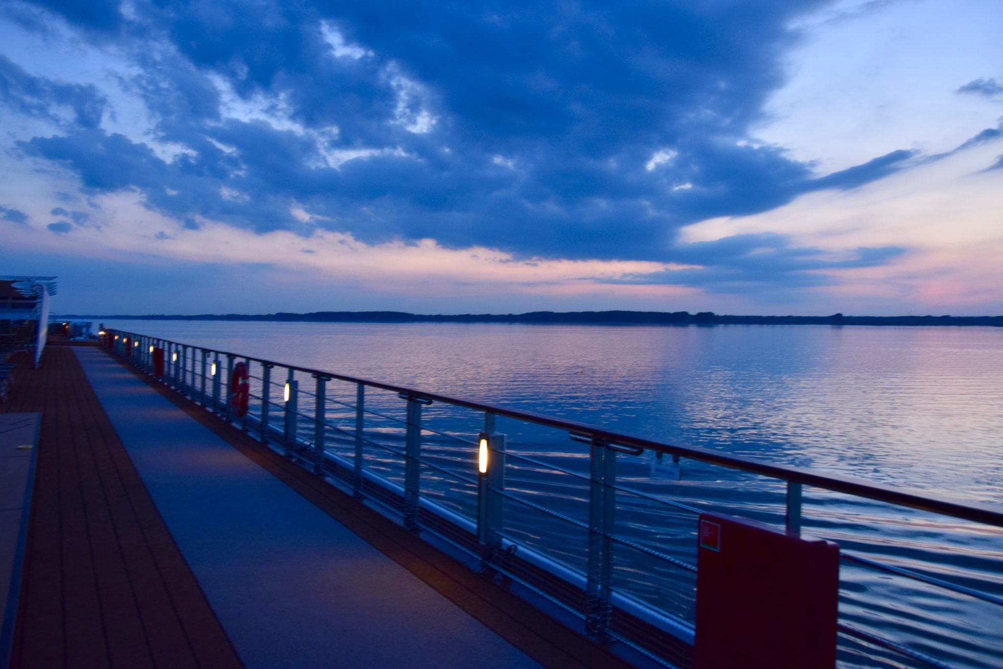 Converting A Reluctant Cruiser With Viking River Cruises - Viking danube river cruise