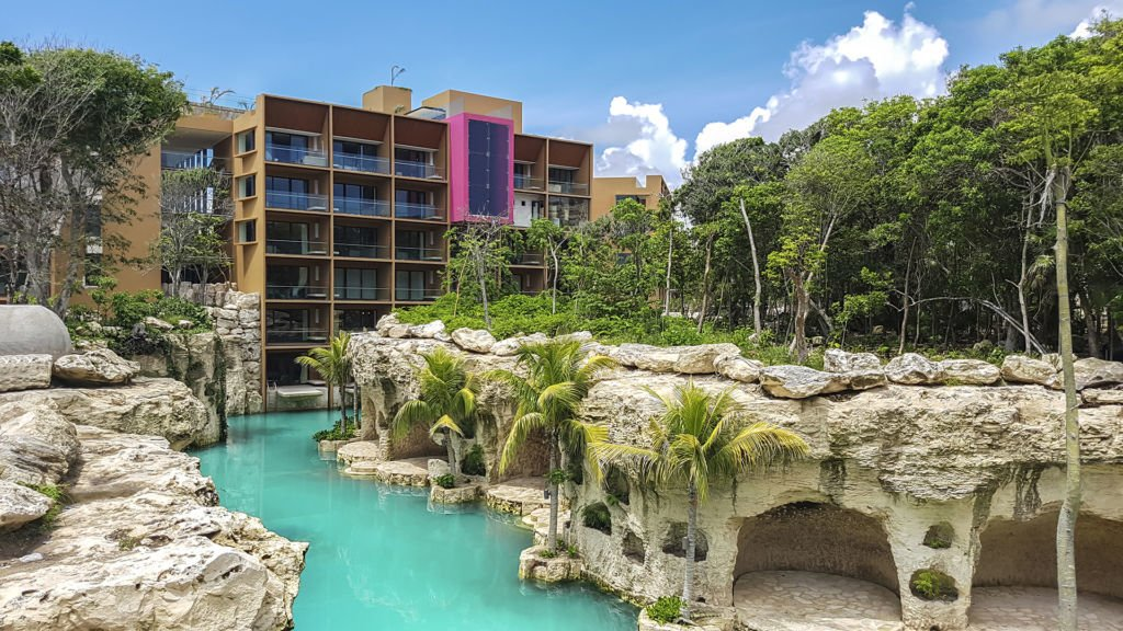A new approach to hospitality by hotel xcaret for Oficina xcaret cancun