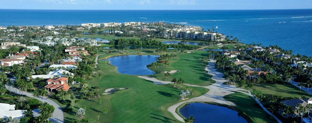 Top Three Jack Nicklaus Golf Courses To Play In Florida