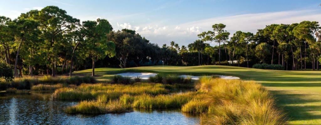 Top three jack nicklaus golf courses to play in florida for Palm beach gardens golf course