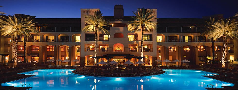 LuxeGetaways - Luxury Travel - Luxury Travel Magazine - Luxe Getaways - Luxury Lifestyle - Fairmont Princess Scottsdale - Scottsdale Arizona - Phoenix