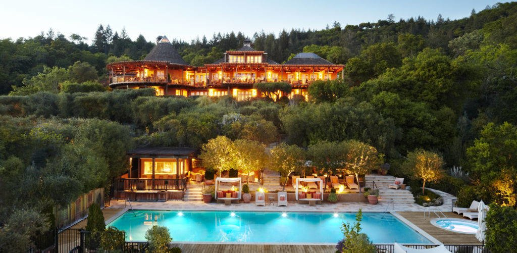 LuxeGetaways - Luxury Travel - Luxury Travel Magazine - Luxe Getaways - Luxury Lifestyle - Napa Valley - California - Napa