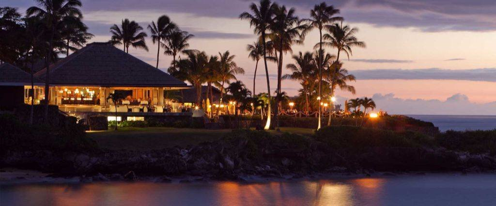 LuxeGetaways - Luxury Travel - Luxury Travel Magazine - Luxe Getaways - Luxury Lifestyle - Peter Merriman - Merrimans Hawaii - Merrimans Kapalua