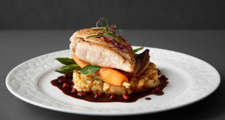 LuxeGetaways - Luxury Travel - Luxury Travel Magazine - Luxe Getaways - Luxury Lifestyle - Qatar Airways - Dining - Culinary - Airline Culinary