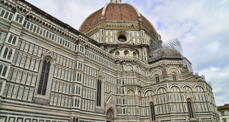LuxeGetaways - Luxury Travel - Luxury Travel Magazine - Luxe Getaways - Luxury Lifestyle - Italy Feature - Florence
