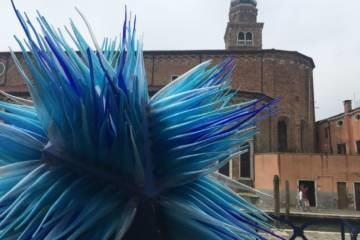 LuxeGetaways - Luxury Travel - Luxury Travel Magazine - Luxe Getaways - Luxury Lifestyle - Murano - Venice Italy - Italy Summer Feature