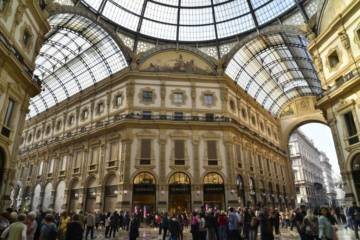 LuxeGetaways - Luxury Travel - Luxury Travel Magazine - Luxe Getaways - Luxury Lifestyle - Milan Italy - Italy Summer Feature