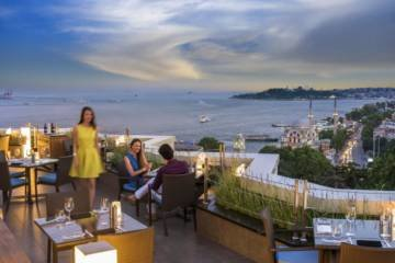 LuxeGetaways - Luxury Travel - Luxury Travel Magazine - Luxe Getaways - Luxury Lifestyle - Swissotel Bosphorus Istanbul