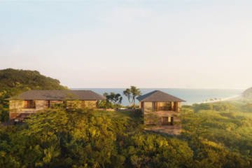 LuxeGetaways - Luxury Travel - Luxury Travel Magazine - Luxe Getaways - Luxury Lifestyle - Mexico - One&Only - One and Only - Private Residence - Mandarina