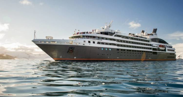 LuxeGetaways - Luxury Travel - Luxury Travel Magazine - Luxe Getaways - Luxury Lifestyle - Ponant Cruises - Unicorn Cruises - Cruises - Cruise Industry