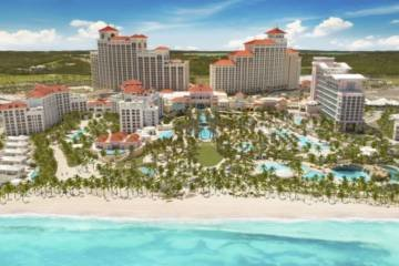 LuxeGetaways - Luxury Travel - Luxury Travel Magazine - Luxe Getaways - Luxury Lifestyle - Hotel - Caribbean - SLS Baha Mar - sbe taste