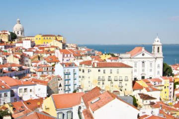 LuxeGetaways - Luxury Travel - Luxury Travel Magazine - Luxe Getaways - Luxury Lifestyle - Portugal Travel