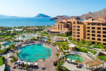 LuxeGetaways - Luxury Travel - Luxury Travel Magazine - Luxe Getaways - Luxury Lifestyle - Loreto - Villa del Palmar Beach Resort