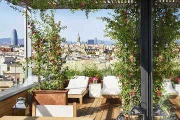 LuxeGetaways - Luxury Travel - Luxury Travel Magazine - Luxe Getaways - Luxury Lifestyle - Italy Travel - Barcelona Hotels - Barcelona Spain - Boutique Hotels