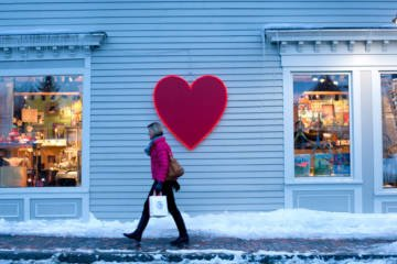LuxeGetaways - Luxury Travel - Luxury Travel Magazine - Luxe Getaways - Luxury Lifestyle - Maine - Kennebunk - winter travel
