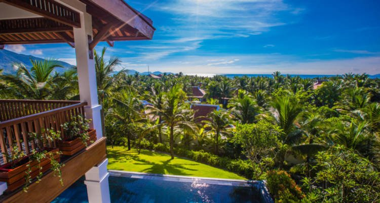 LuxeGetaways - Luxury Travel - Luxury Travel Magazine - Luxe Getaways - Luxury Lifestyle - The Anam - Luxury Beach Resort - Northern Cam Ranh Peninsula Vietnam
