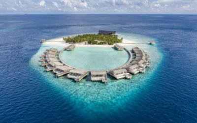 LuxeGetaways - Luxury Travel - Luxury Travel Magazine - Luxe Getaways - Luxury Lifestyle - Kudadoo Maldives - Private Island Resort - Luxury Resort - Maldives