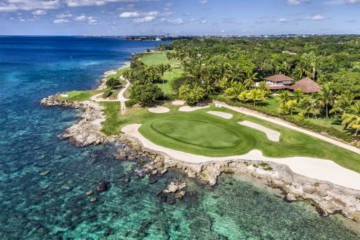 LuxeGetaways - Luxury Travel - Luxury Travel Magazine - Luxe Getaways - Luxury Lifestyle - Caribbean - Casa De Campo - luxury golf resort - luxury resort package