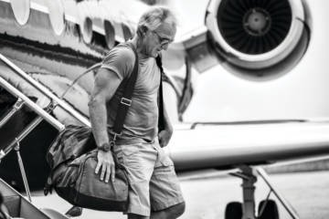 LuxeGetaways - Luxury Travel - Luxury Travel Magazine - Luxe Getaways - Luxury Lifestyle - Bespoke Travel - Delta Private Jets - Greg Norman - Luxury Travel Partnership