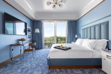 LuxeGetaways - Luxury Travel - Luxury Travel Magazine - Luxe Getaways - Luxury Lifestyle - Bespoke Travel - Mr. C Hotel - Mr. C Coconut Grove - Miami Hotels - Miami Luxury Hotels - Boutique Hotels