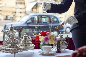 LuxeGetaways - Luxury Travel - Luxury Travel Magazine - Luxe Getaways - Luxury Lifestyle - Bespoke Travel - Afternoon Tea - The Rubens