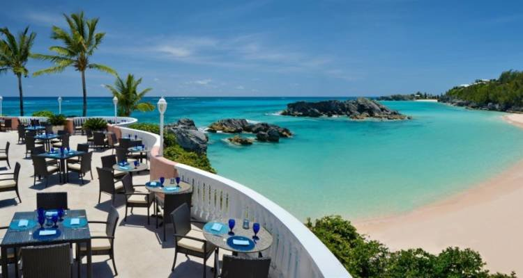 LuxeGetaways - Luxury Travel - Luxury Travel Magazine - Luxe Getaways - Luxury Lifestyle - Bespoke Travel - Fairmont Hotels - Bermuda - Fairmont Southampton