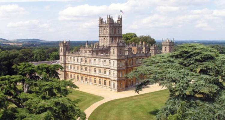 LuxeGetaways - Luxury Travel - Luxury Travel Magazine - Luxe Getaways - Luxury Lifestyle - Bespoke Travel - UK Travel - Downton Abbey - VisitBritain