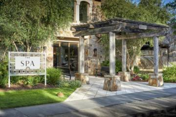 LuxeGetaways - Luxury Travel - Luxury Travel Magazine - Luxe Getaways - Luxury Lifestyle - Bespoke Travel - The Spa at The Estate - Napa Valley Hotels - Napa Valley Spa - The Estate Yountville