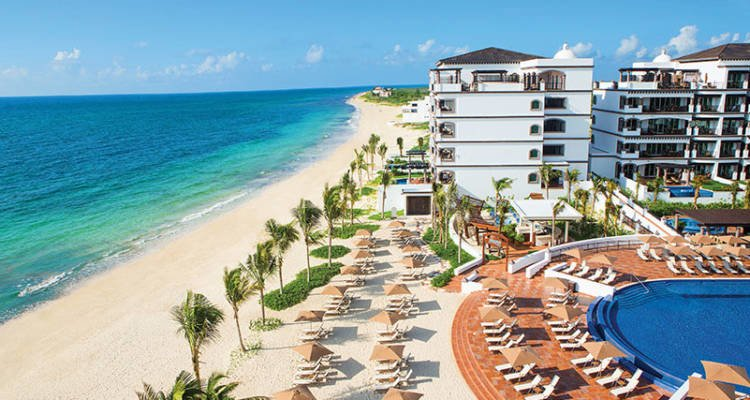 LuxeGetaways - Luxury Travel - Luxury Travel Magazine - Luxe Getaways - Luxury Lifestyle - Bespoke Travel - Grand Residences Riviera Cancun