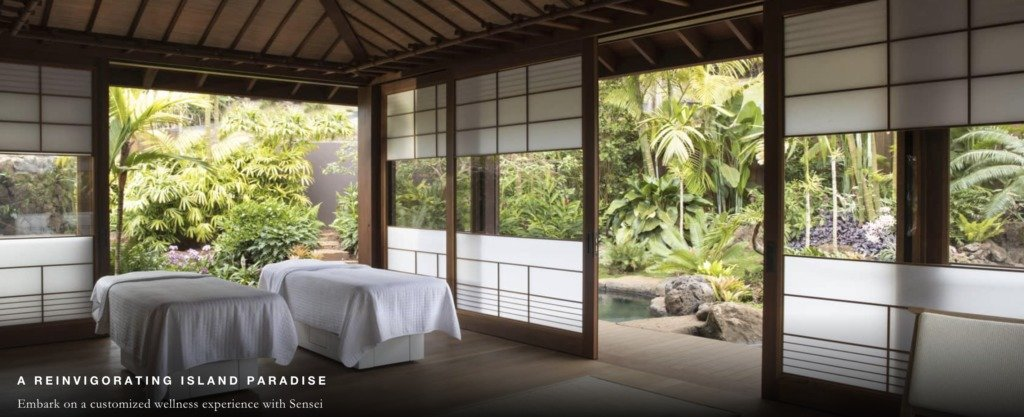 LuxeGetaways - Luxury Travel - Luxury Travel Magazine - Luxe Getaways - Luxury Lifestyle - Bespoke Travel - Four Seasons Hotels and Resorts, Lanai - Hawaii Travel - Sensei