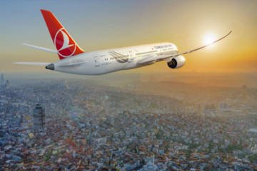 LuxeGetaways - Luxury Travel - Luxury Travel Magazine - Luxe Getaways - Luxury Lifestyle - Bespoke Travel - Turkish Airlines Business Class - First Class Airline Travel