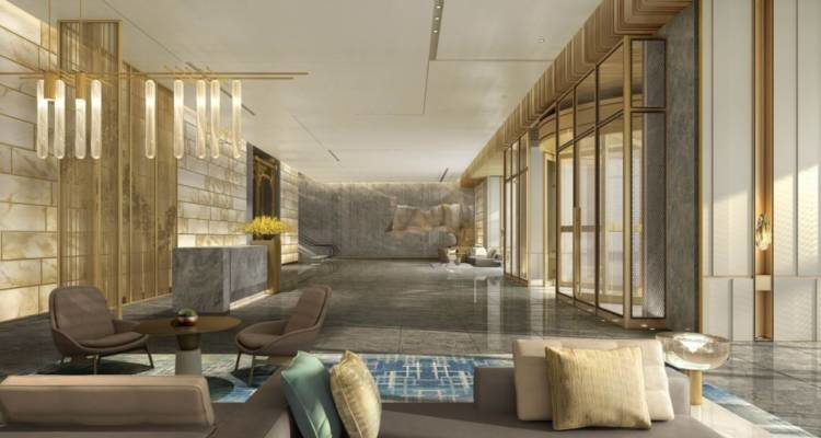 LuxeGetaways - Luxury Travel - Luxury Travel Magazine - Luxe Getaways - Luxury Lifestyle - Bespoke Travel - Kempinski Hotel Nanjing - Kempinski Hotels - Luxury Hotels