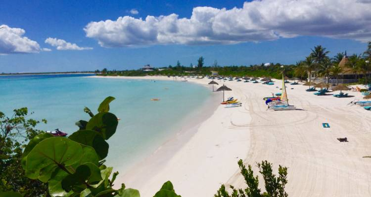 LuxeGetaways - Luxury Travel - Luxury Travel Magazine - Luxe Getaways - Luxury Lifestyle - Bespoke Travel - The Abaco Club Winding Bay - Bahamas - Southworth Development