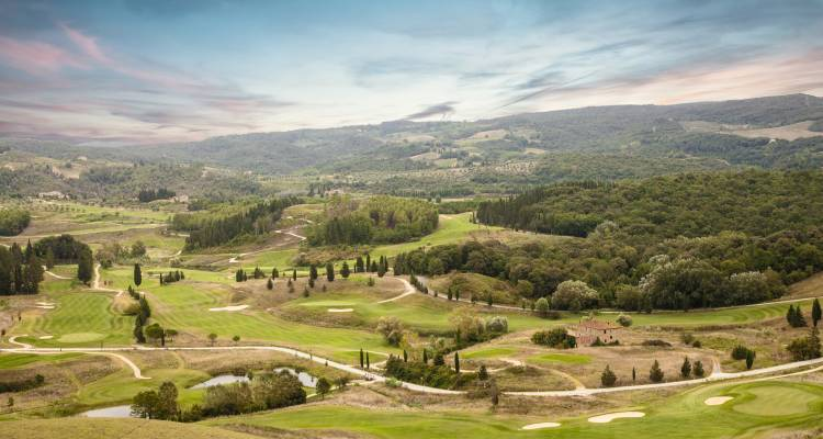 LuxeGetaways - Luxury Travel - Luxury Travel Magazine - Luxe Getaways - Luxury Lifestyle - Tuscany Golf Resort - Luxury Tuscany Resort - Toscana Resort Castelfalfi