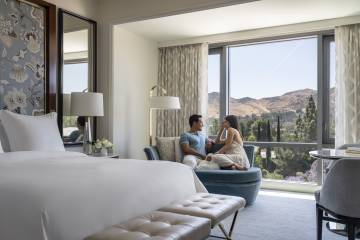 LuxeGetaways - Luxury Travel - Luxury Travel Magazine - Luxe Getaways - Luxury Lifestyle - California, Four Seasons Hotels - Four Seasons Westlake Village
