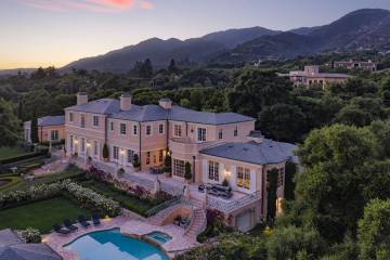 LuxeGetaways - Luxury Travel - Luxury Travel Magazine - Luxe Getaways - Luxury Lifestyle - Luxury Home Real Estate - Luxury Home Auction - Santa Barbara California